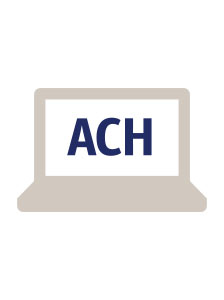 Automated Clearing House (ACH)